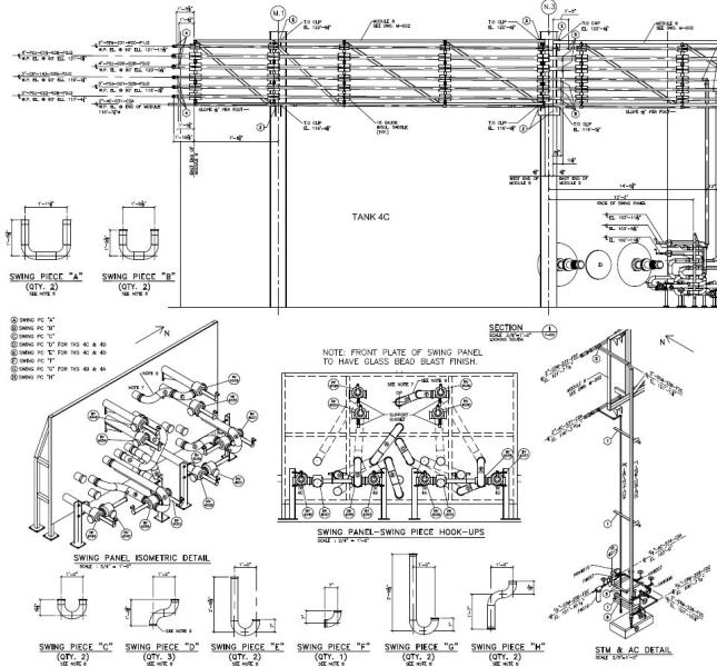 2D Construction Documents